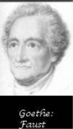 Faust Parts I & II : Volume I & II by Goethe, Johann, Wolfgang von