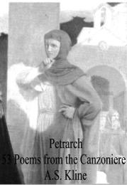 The Canzoniere by Petrarca, Francesco