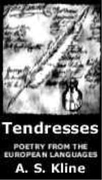 Tendresses by Various