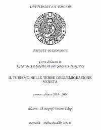 Corso di laurea in Economia E Gestione D... by Recaldin, Andrea