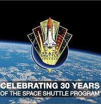 Celebrating 30 Years of the Space Shuttl... by Chen, Adam