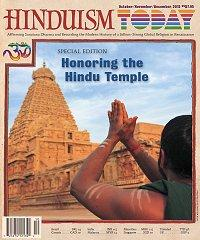 Hinduism Today : Honoring the Hindu Temp... by Various