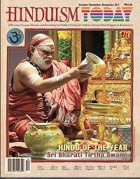 Hinduism Today : Hindu of the Year, Sri ... by Various