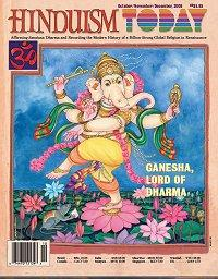 Hinduism Today : Ganesha, Lord of Dharma... by Various