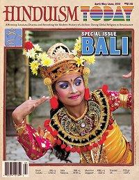 Hinduism Today : Special Issue, Bali, Vo... by Various