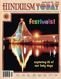 Hinduism Today : Festivals! Exploring 15... by Various