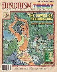 Hinduism Today : The Power of Affirmatio... by Various