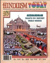 Hinduism Today : Akshardham Delhi's 21st... by Various