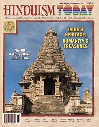 Hinduism Today : India's Heritage, Human... by Various