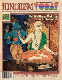 Hinduism Today : Sri Madva: Making a Dif... by Various