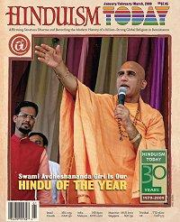 Hinduism Today : Swami Avdheshananda Gir... by Various