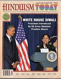 Hinduism Today : White House Diwali, Pre... by Various