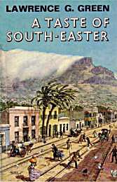 A Taste of South-Easter by Green, Lawrence, George