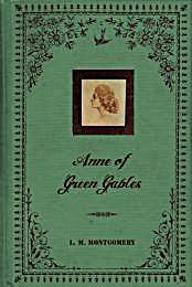 Anne of Green Gables Illustrated by Anon... by Montgomery, L.M.