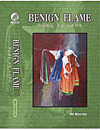 Benign Flame : Saga of Love by Murthy, B.S.