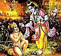 Valmiki Ramayana : Sundara Kanda by Murthy, K M K