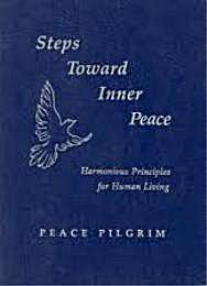 Steps Toward Inner Peace : Harmonius Pri... by Pilgrim, Peace