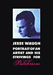 JESSE WAUGH: Portrait of an Artist and H... by Waugh, Jesse