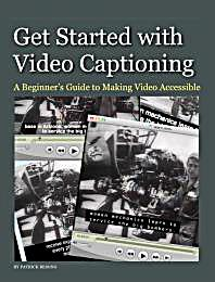 Get Started with Video Captioning : A Be... by Besong, Patrick, Joseph