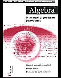 Algebra În Exerciţii şi Probleme Pentru ... by Smarandache, Florentin