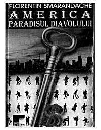 America Paradisul Diavolului by Smarandache, Florentin