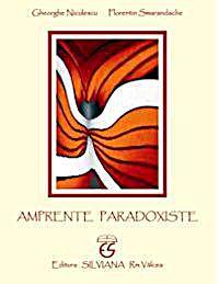 Amprente Paradoxiste by Niculescu, Gheorge