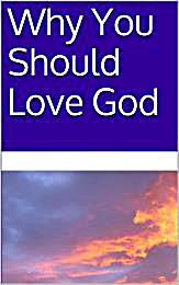 Why You Should Love God by Angelini, Stephanie