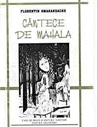 Cântece de Mahala by Smarandache, Florentin