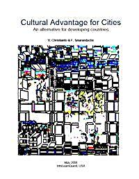 Cultural Advantages for Cities : An Alte... by Smarandache, Florentin