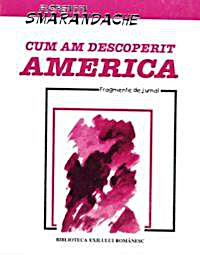 Cum Am Descoperit America by Smarandache, Florentin
