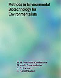 Methods in Environmental Biotechnology f... by Smarandache, Florentin