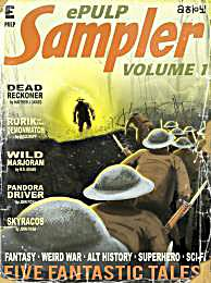 ePulp Sampler Vol 1 by Picha, John