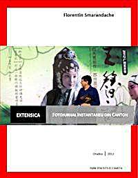 Extensica : Fotojurnal Instantaneu Din C... by Smarandache, Florentin