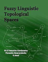 Fuzzy Linguistic Topological Spaces by Smarandache, Florentin