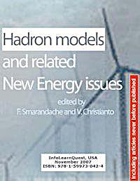 Hadron Models and Related New Energy Iss... by Smarandache, Florentin
