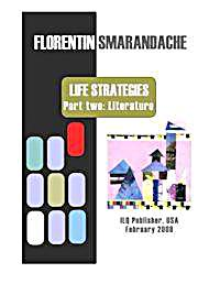 Life Strategies Part Two : Literature Volume Part Two by Smarandache, Florentin