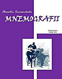 Mnemografii by Smarandache, Florentin