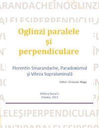 Oglinzi Paralele şi Perpendiculare, Flor... by Smarandache, Florentin