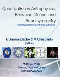 Quantization in Astrophysics, Brownian M... by Smarandache, Florentin