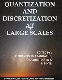 Quantization and Discretization at Large... by Smarandache, Florentin