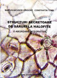 Salt-secreting structures of Halophytes ... by Grigore, Marius, Nicusor, Ph.D.