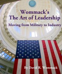Wommack's The Art of Leadership : Moving... by Wommack, David, R.
