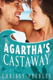 Agartha's Castaway - Book 1 : Trapped in... Volume Book 1 by Peebles, Chrissy