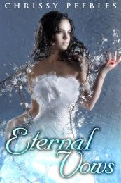 Eternal Vows - Book 1 : The Ruby Ring Sa... by Peebles, Chrissy