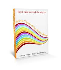 Being Happy : The 10 Most Successful Str... by Nagle, Martin