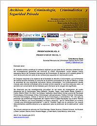 Propuesta de un protocolo para la ejecuc... Volume XI, August-December 2013 by Rodríguez, Jacobo, Herrera, Dr.