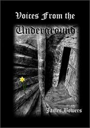 Voices from the Underground by Bowers, James, W.