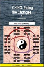 I CHING: Riding the Changes by Bernardo, Daniel, Claudio