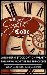 The Cycle Code : Long-term stock option ... by Sebastian J.D., Julian