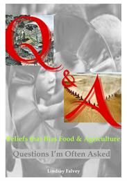 Beliefs that Bias Food & Agriculture : Q... by Falvey, Lindsay, Dr.